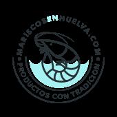 Mariscos en Huelva